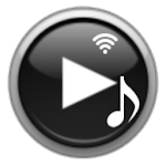 Soumi: Network Music Player Icon