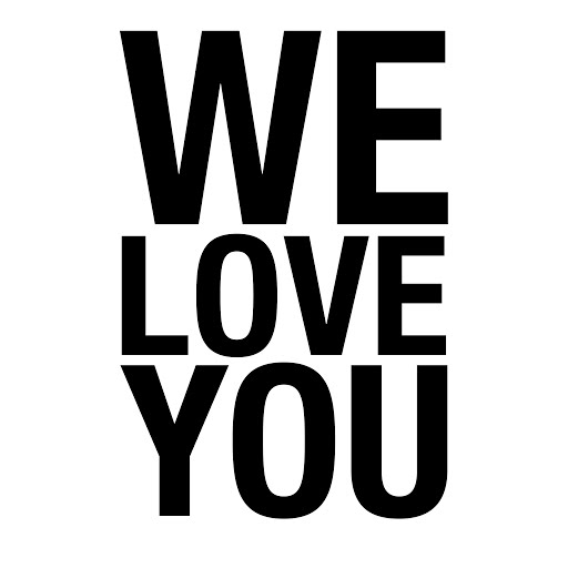 Love you we why 50 Reasons