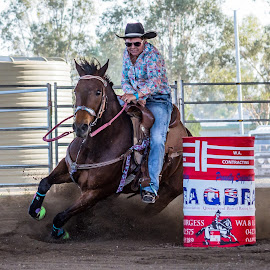 Easy Third by Sarah Sullivan - Sports & Fitness Other Sports ( sarah sullivan photography )