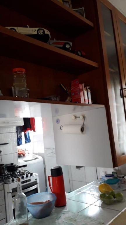 [Apartamento residencial à venda, Morada das Vinhas, Jundiaí.]