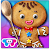 Gingerbread Crazy Chef file APK for Gaming PC/PS3/PS4 Smart TV