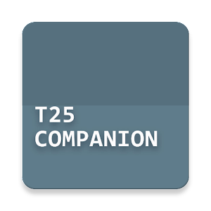 Focus T25 Workout Companion for Android