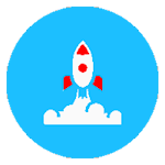 Rocket Power Battery Charger Icon