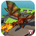 Game Flying Dragon Mania Simulation APK for Kindle