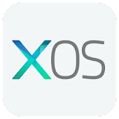 XOS - Launcher,Theme,Wallpaper icon