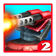 Galaxy Defense 2 (Tower Game)