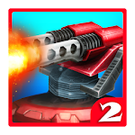 Galaxy Defense 2 (Tower Game) Icon