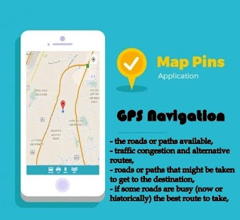 GPS Navigation That Talks APK for Bluestacks