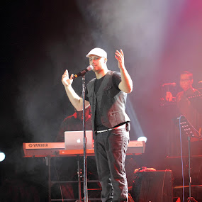 Maher Zain by Al Afyz - People Musicians & Entertainers