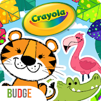 Crayola Colorful Creatures For PC (Windows And Mac)