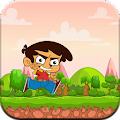 Game hamidou Run in the forest APK for Kindle