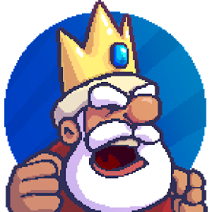 King Crusher – a Roguelike Game For PC (Windows & MAC)