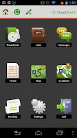 Screenshot of ClickSoftware StreetSmart (VZ)