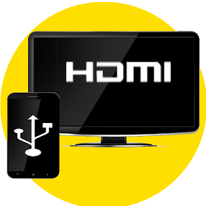 HDMI Connector (mhl/hdmi/usb ScreenMirroring) For PC / Windows 7/8/10 / Mac – Free Download