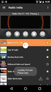 RADIO INDIA APK for Ubuntu