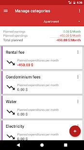 Free Budget Planner APK for Windows 8