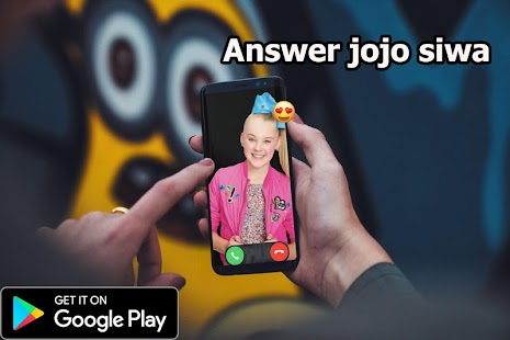 Best Call JOJO/Voice Changer During Call 2018
