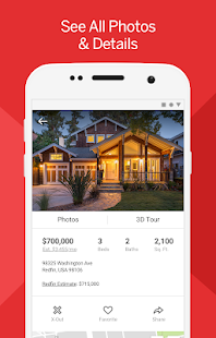 Redfin Real Estate: Search Homes for Sale