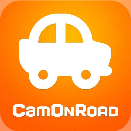 Car DVR & GPS navigator (app)