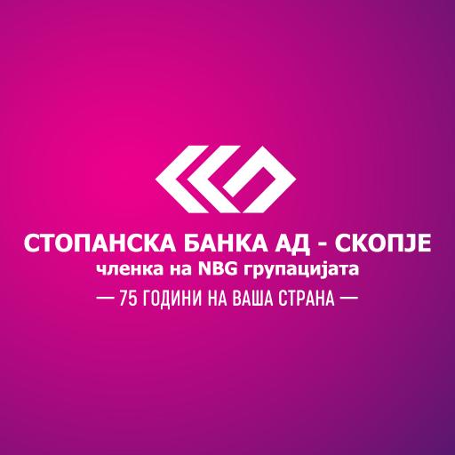 Android aplikacija m-banking by Stopanska banka na Android Srbija