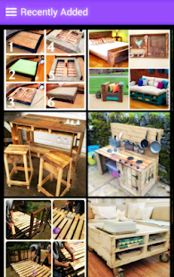 diy wood pallet projects - screenshot