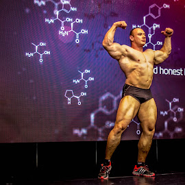 BodyPower 2015 by Daniel Rolka - Sports & Fitness Fitness ( weights, fitness, muscles, power, gym )