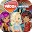 Woozworld - Fashion & Fame MMO APK for Blackberry