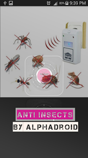 App Anti Insects Prank apk for kindle fire