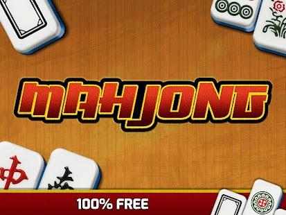 Download Mahjong Solitaire APK