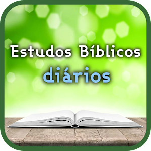 Estudos Bíblicos Diários For PC (Windows & MAC)