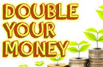 Double Your Money Within 10 Months By Trading