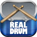 Real Drum APK for Bluestacks