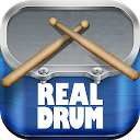 Real Drum - The Best Drum Pads Simulator