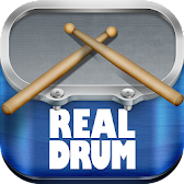 Real Drum - The Best Drum Pads Simulator APK icon