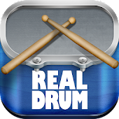 Real Drum APK for Windows