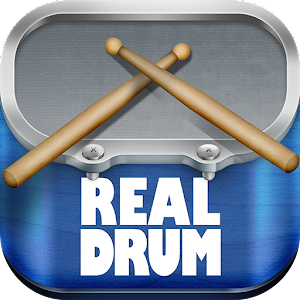 Real Drum for PC-Windows 7,8,10 and Mac