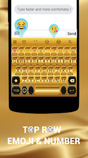 Emoji Keyboard Cute Emoticons APK for Bluestacks
