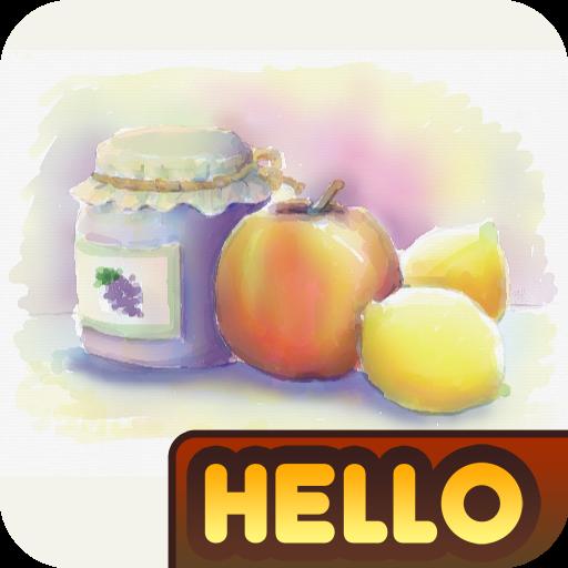 Hello Water Color (app)
