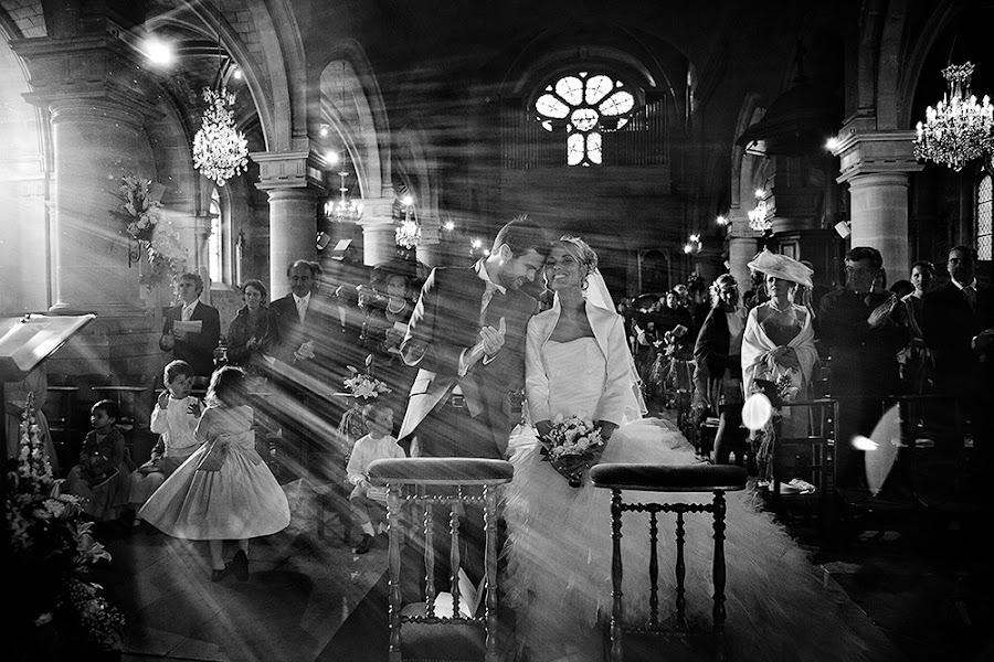 Touch of god.... by Jacques Mateos - Wedding Ceremony ( wedding ceremony )
