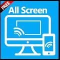 Mirror All Screen 2017 - Free APK for Bluestacks