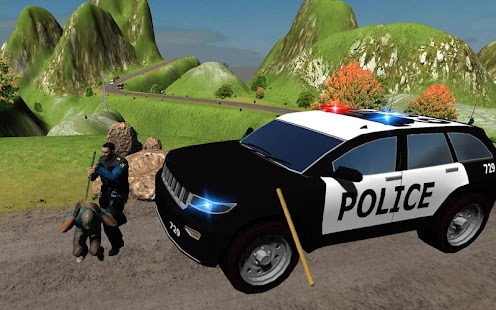 Game Hill Police vs Gangsters Chase APK for Windows Phone