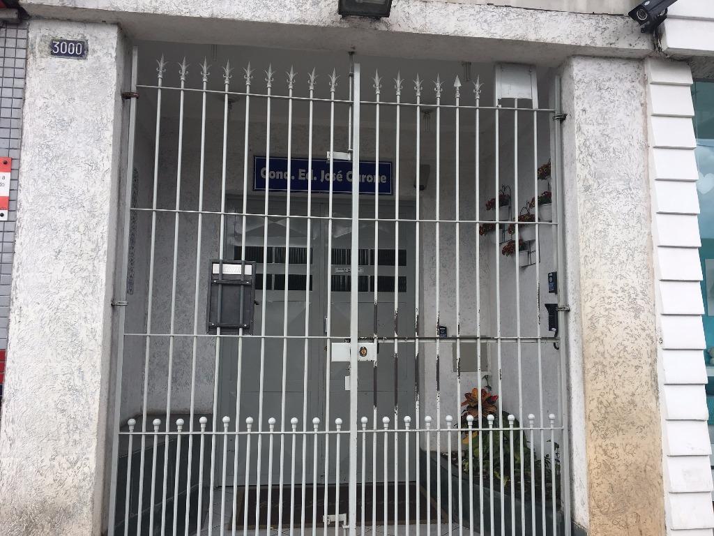 Apartamento residencial para venda e locação, Belém, São Paulo.