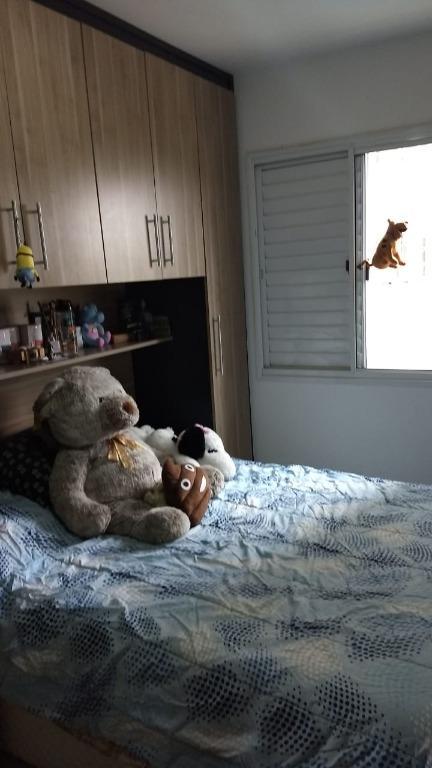 Apartamento para Locação - Jaguaré