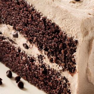 Chocolate Whipped Cream Layer Dessert Recipes