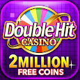 Slots: DoubleHit Slot Machines Casino & Free Games vesion 1.1.1