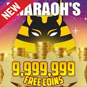 Game Slots: Pharaoh's Way Fire Slot Machines Dozer APK for Windows Phone