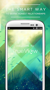 TrueView – free social dating