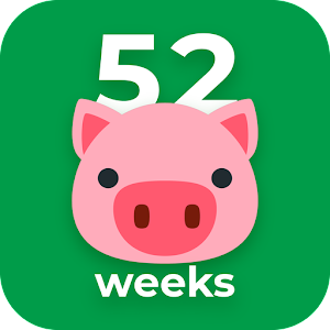 52 Weeks Money Challenge - Free For PC