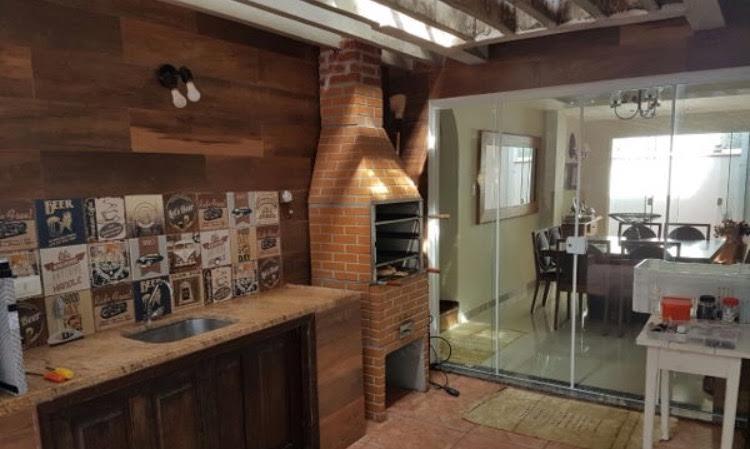 Sobrado residencial para locação, Canaã, Londrina - SO0089.