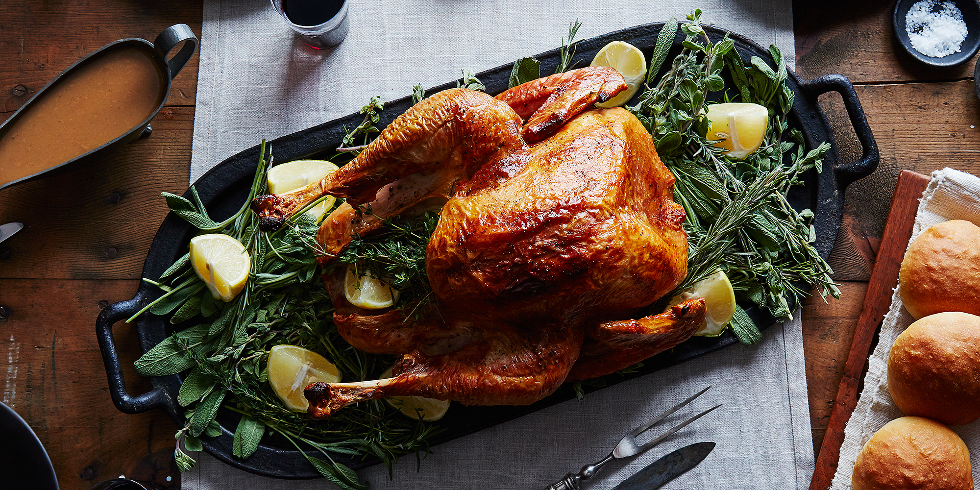 Best Thanksgiving Recipes, Menus, and Tips from Food52